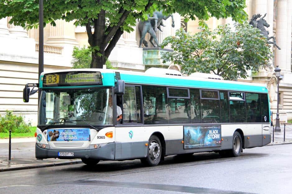 Comment trouver un bon moyen de transport pour faciliter le déplacement ?